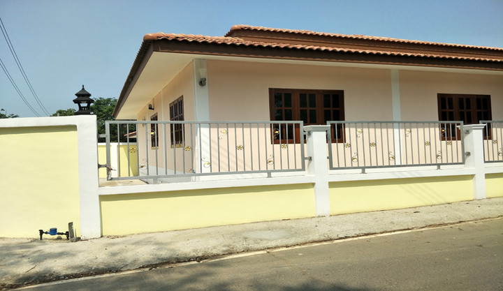 Mukdahan Safe House