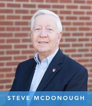 Steve McDonough