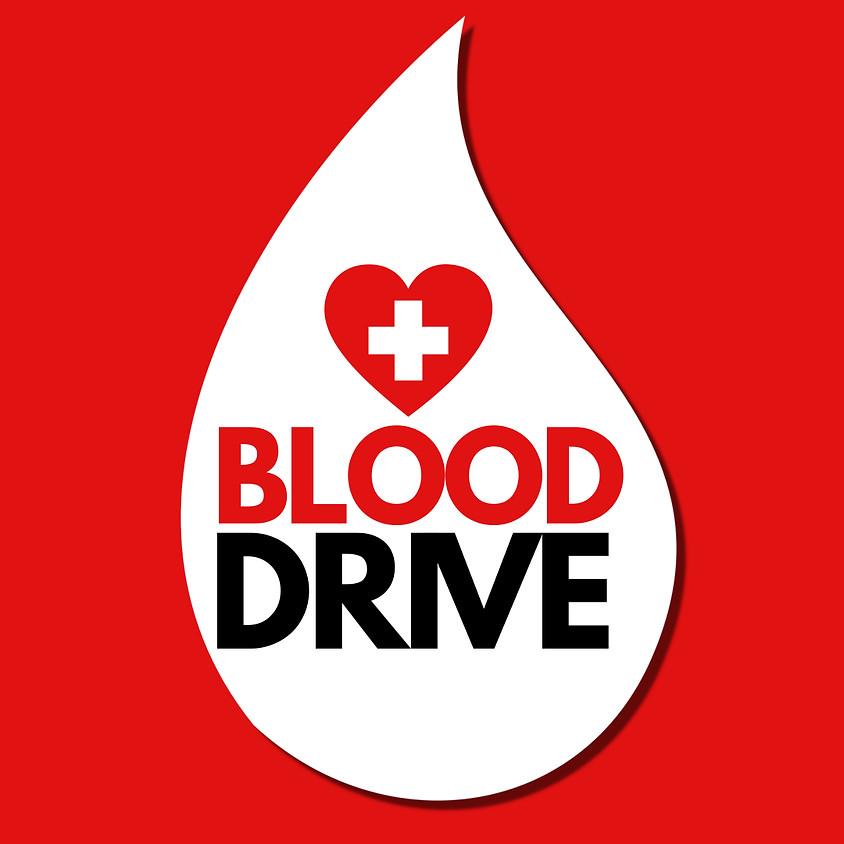 Blood Assurance:  Blood Drive