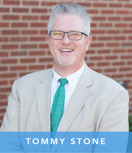 Tommy Stone