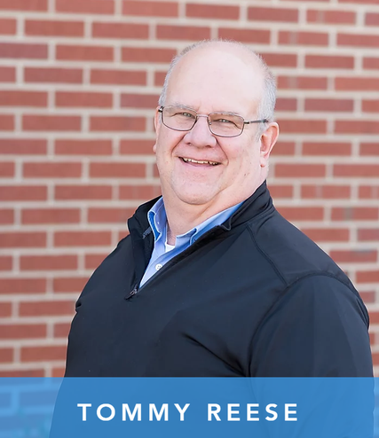 Tommy Reese