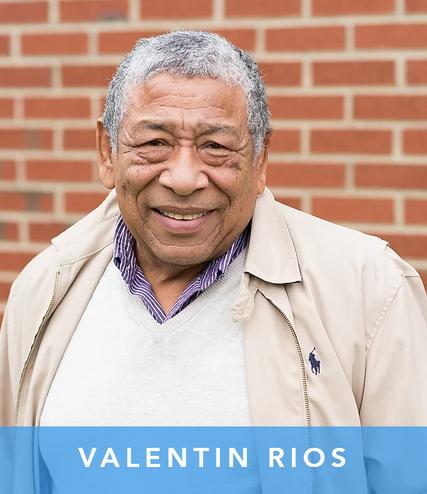 Valentin Rios
