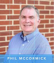 PHIL MCCORMICK