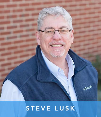 Steve Lusk