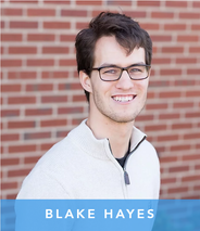 Blake Hayes