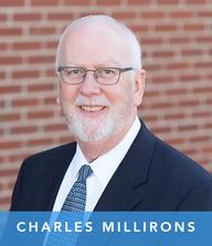 Charles Millirons