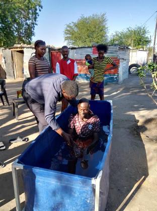 Gospel Chariot Missions