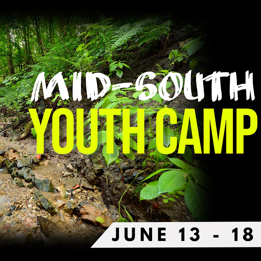 Mid-South Youth Camp