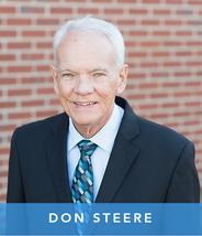 Don Steere