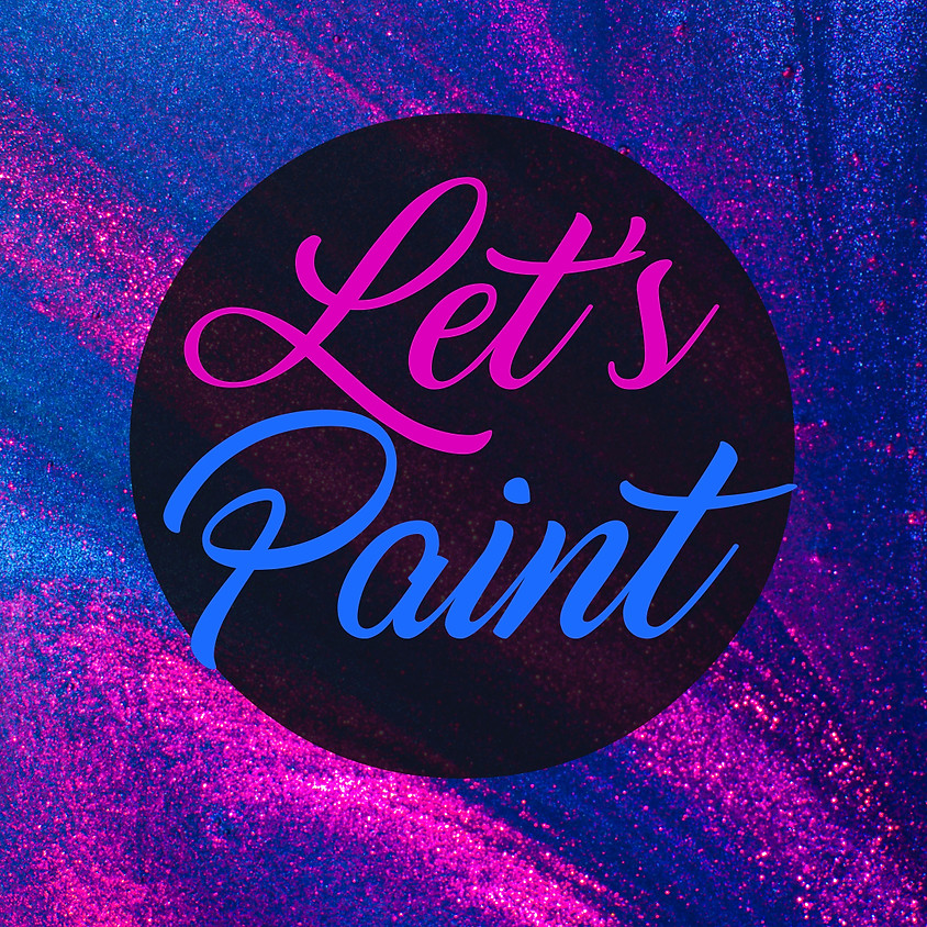 Women + Young Ladies Fellowship:  Let's Paint