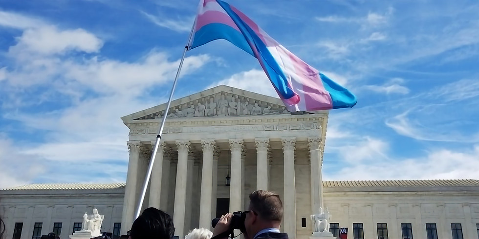 Trans Health Q&A on the Latest Health and Human Services Dept. and Supreme Court Rulings