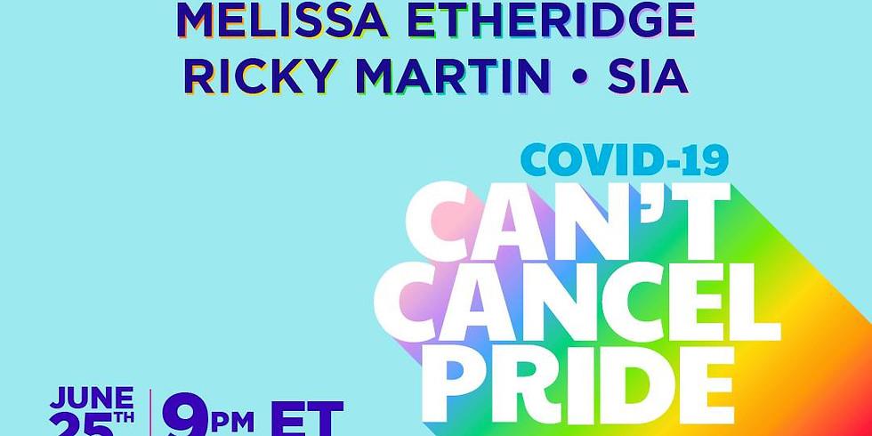 Can't Cancel Pride
