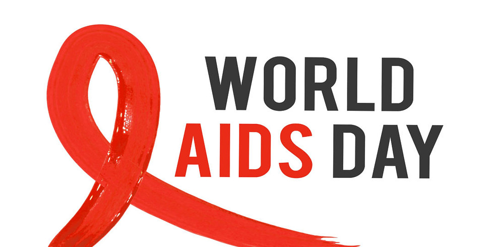 Youth Meeting: World AIDS Day