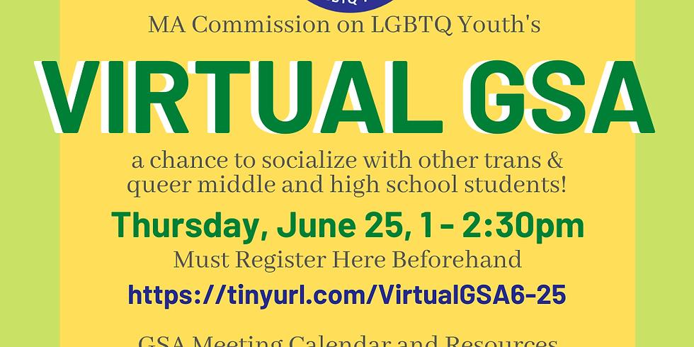 Virtual GSA