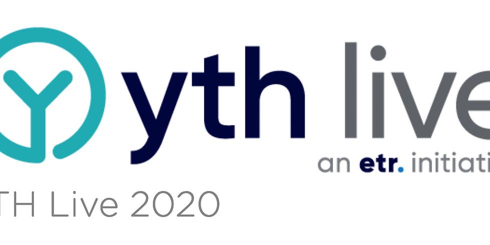YTH Live Conference (Virtual)