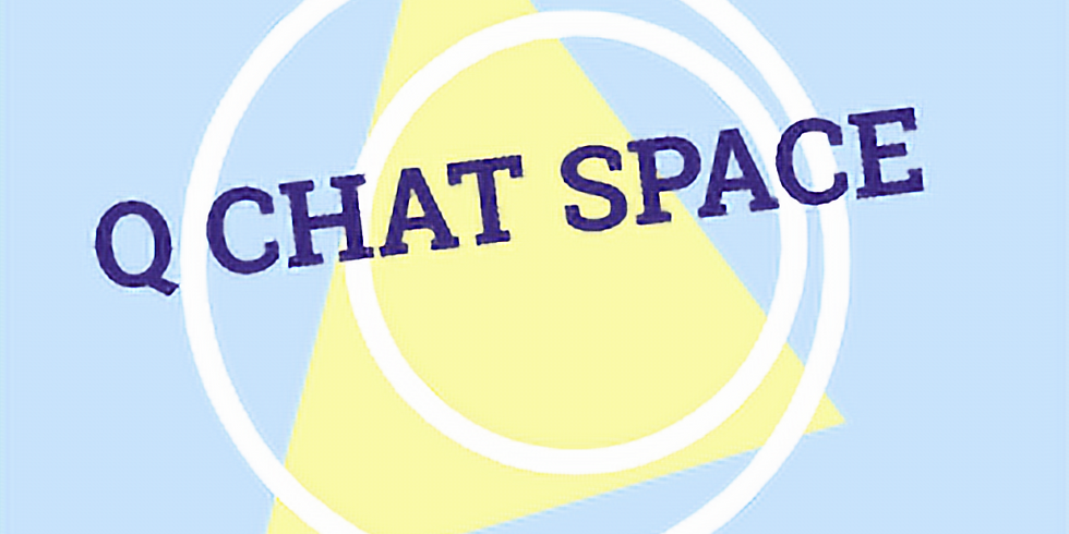 Scary Stories from Around the World: For Youth of Color on  Q Chat Space