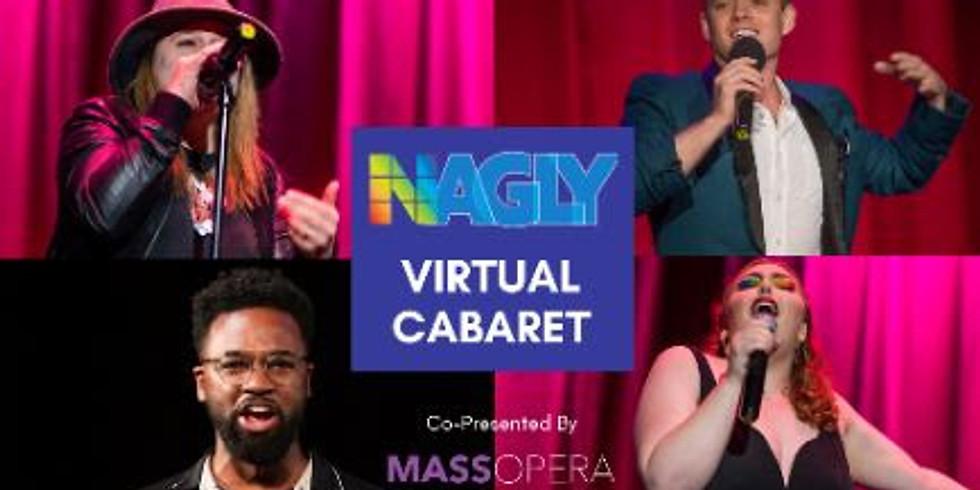 Virtual Cabaret for NAGLY