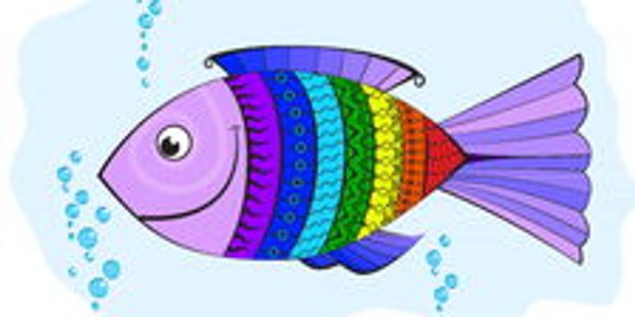 Rainbow Fish Family Day