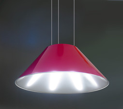 Houdini lamp -Pulsar Lighting