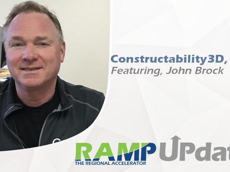 RAMP UPdate: Constructability3D, LLC