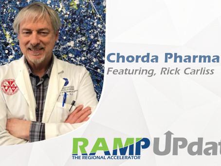 RAMP UPdate: Chorda Pharma
