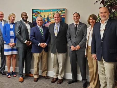 Roanoke Economic Development Authority invests in entrepreneurship training for 3rd startup class