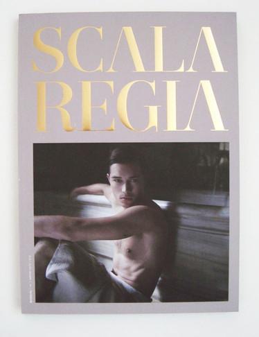 Scala Regia Edition 1