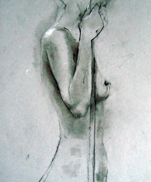 Nude Female 1