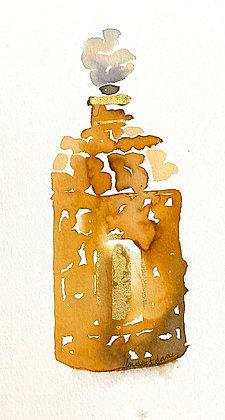 Guerlain - The Bee Bottle