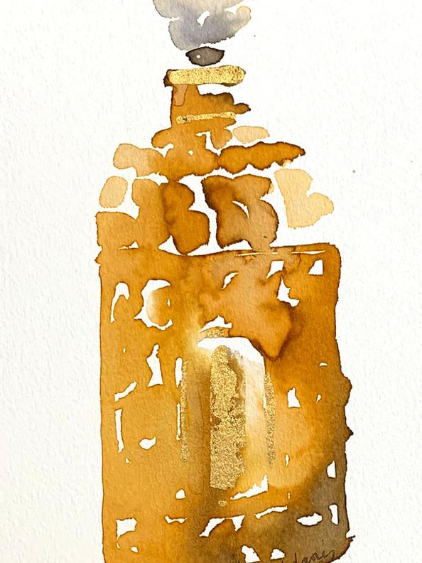Guerlain - The Bee Bottle  £120