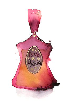 Love and Passion Perfume