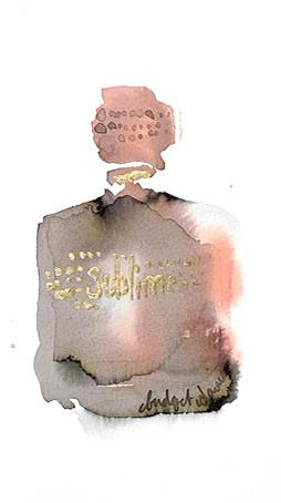 Sublime Perfume  £120