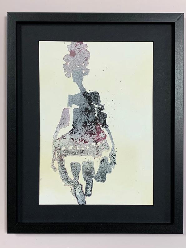 Spray Paint Moschino 2   £155 - £170