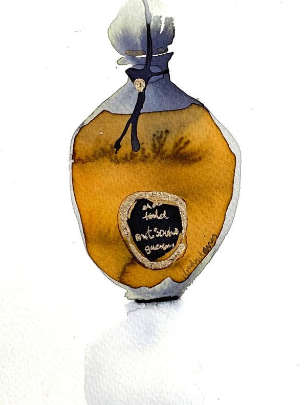 Vintage Guerlain  £120