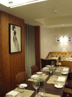 Galvin at the Athenaeum