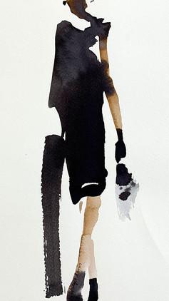 Black Dress 2  £250
