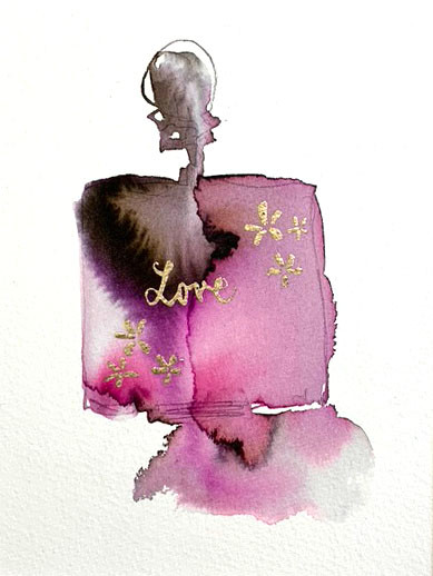 Love Perfume  £120