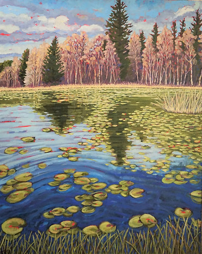 McLane Pond
