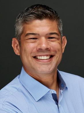Palatine Businessman Aaron Del Mar honored with Community Leadership Award