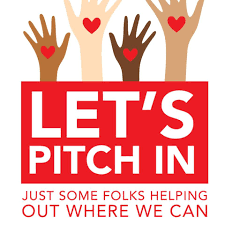 'Let's Pitch in Palatine' Takes Over Annual Township Food Pantry Drive