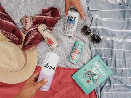 10 alcools prêts-à-boire Québécois à découvrir cet été
