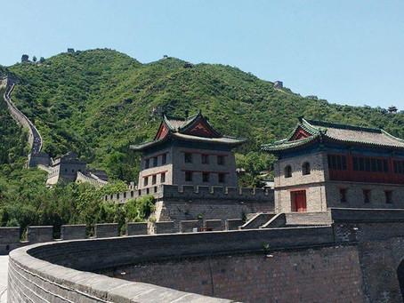 Ces villes de Chine qui ont gagné mon coeur