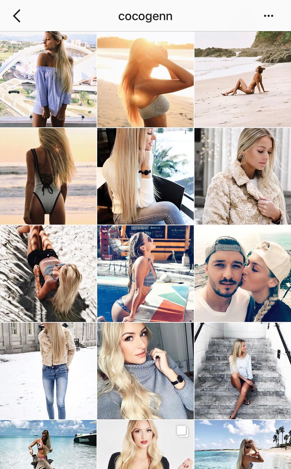 cocogenn sur Instagram