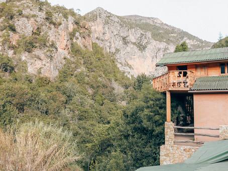 À la découverte du Maroc : Une retraite unique au cœur d'un parc National.