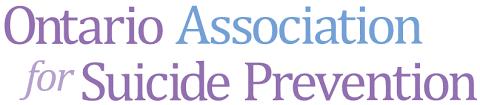 Ontario Association for Suicide Prevention
