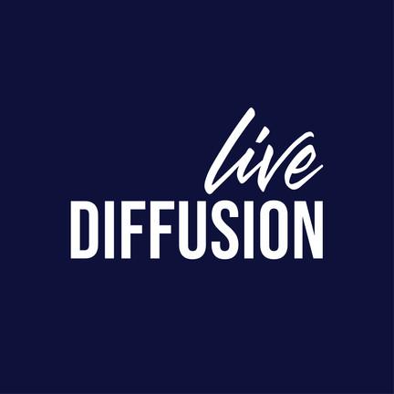 LIVE DIFFUSION
