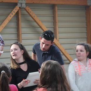 Les bénévoles de l'Essor breton à l'honneur