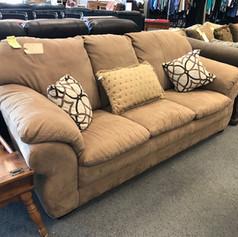 sofa tan suede.jpeg
