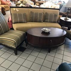 Modern Chair and sofa set