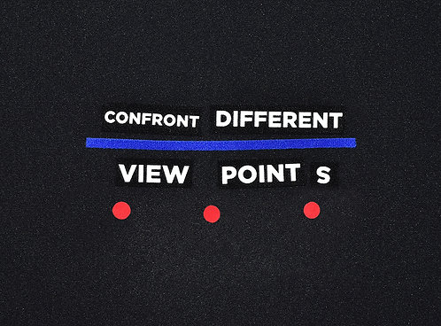 Confront Different Viewpoints Patch Set